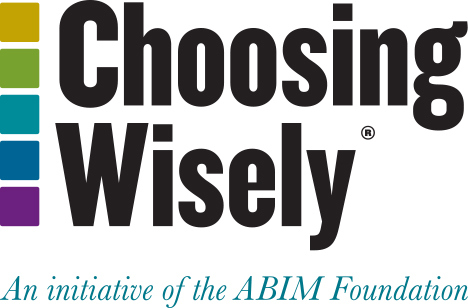 Choose Wisely Logo