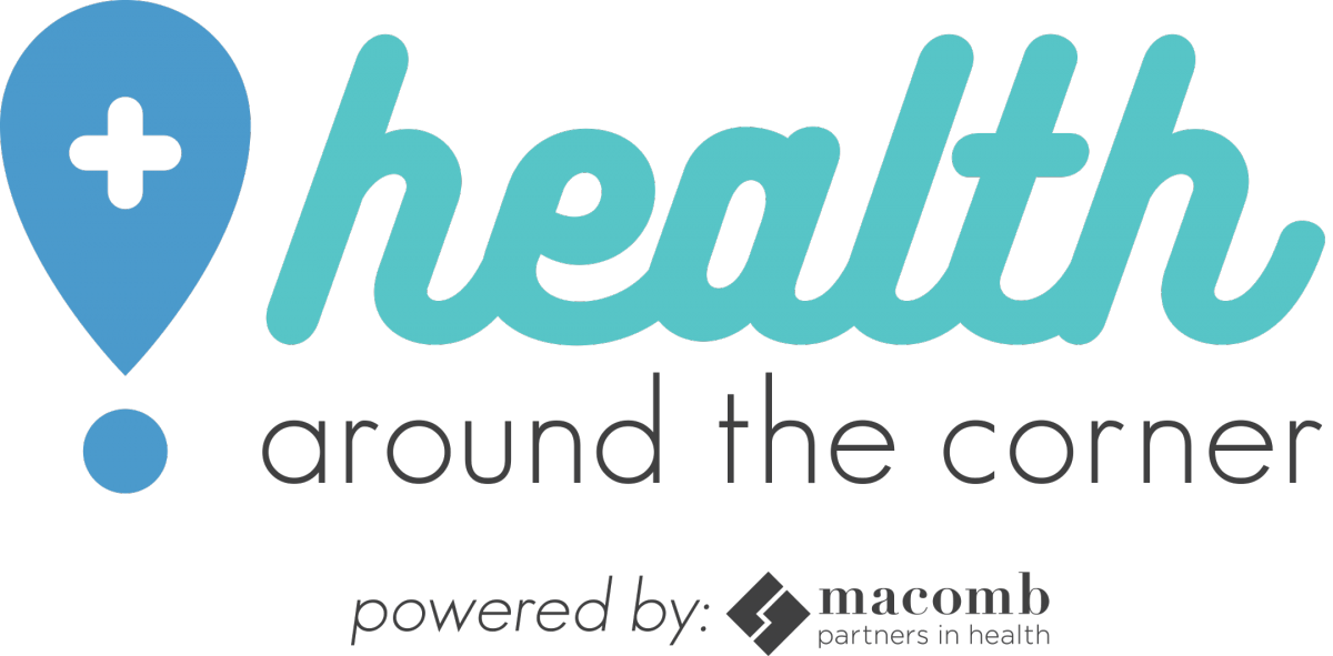 Health Around the Corner Logo